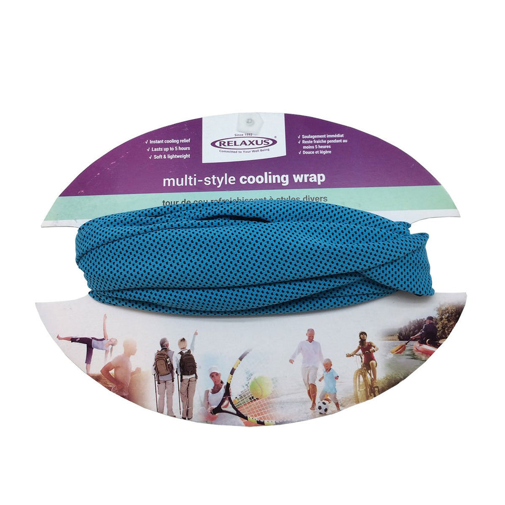 Cooling Wrap Multistyle