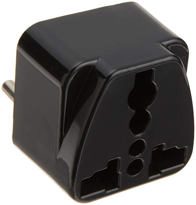 Universal Adaptor/Receptacle (Europe/Asia)
