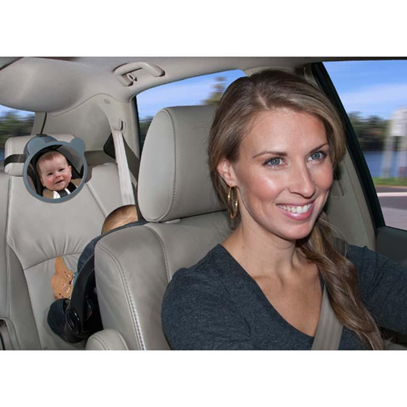 Eyes On Baby Car Seat Mirror - Jet-Setter.ca