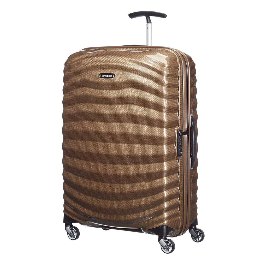 "Samsonite® Black Label Lite-Shock Spinner XL (30"")"