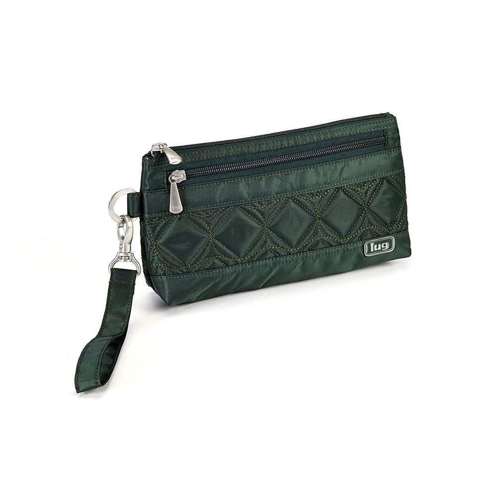 Lug Dangle Cosmetic Wristlet