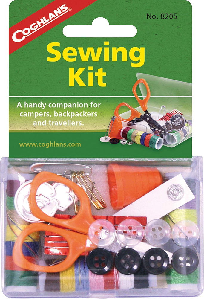 Traveller's Sewing Kit