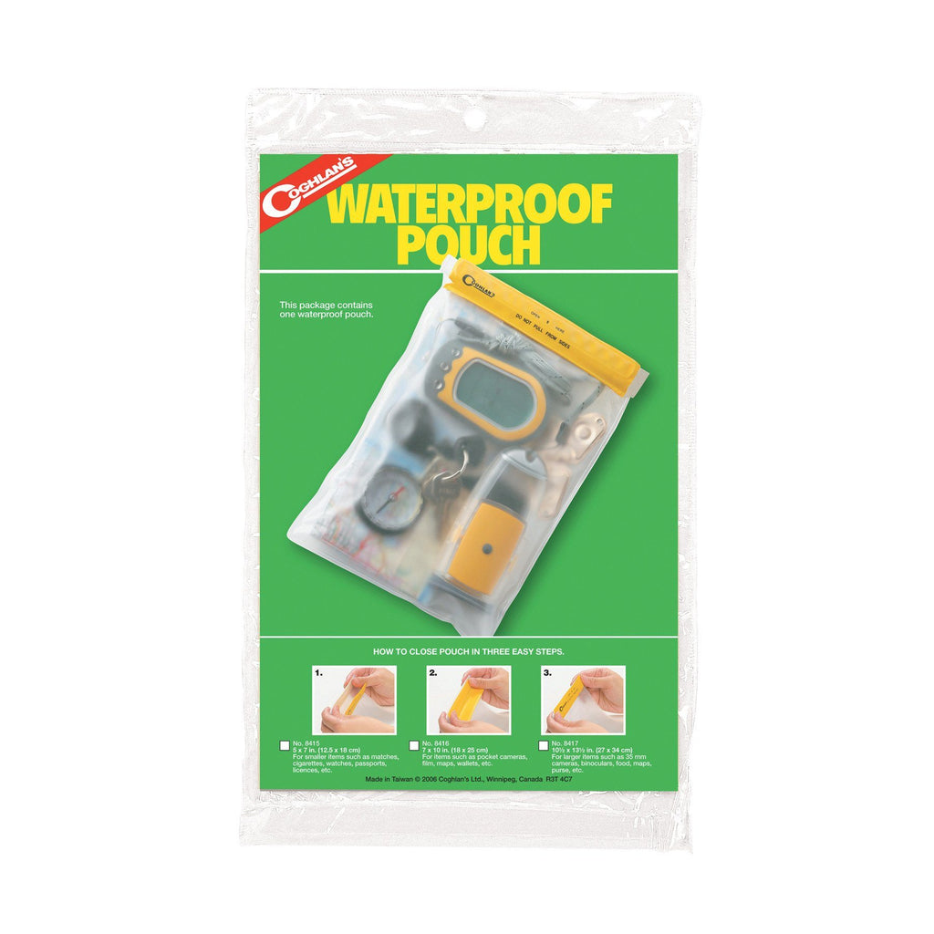 Waterproof Pouch - Medium - Jet-Setter.ca