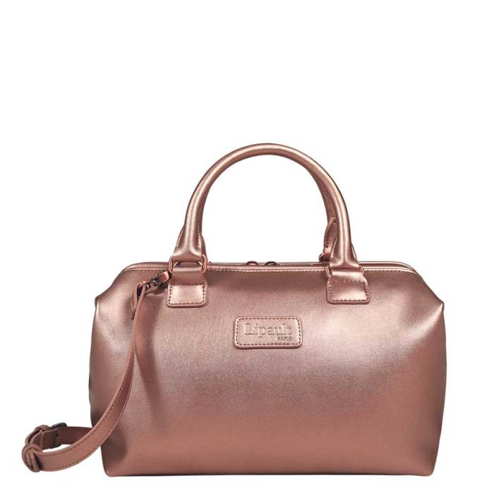 Lipault Miss Plume Bowling Bag - Small