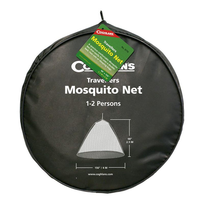 Large Mosquito Net - Jet-Setter.ca