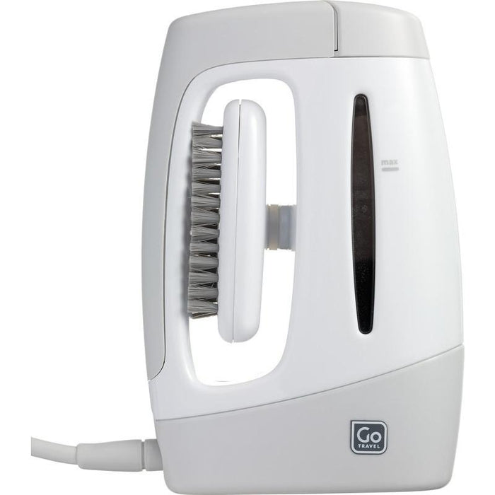 Travel Garment Steamer - Jet-Setter.ca