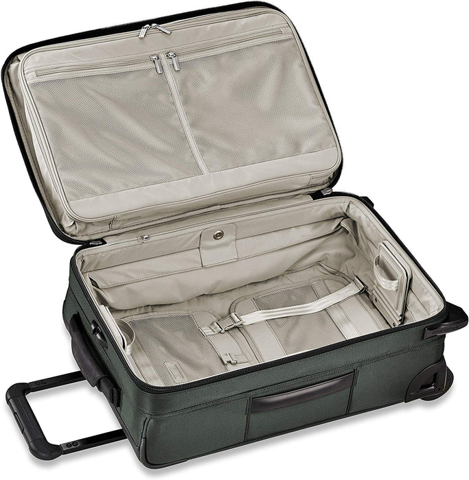Briggs & Riley® Transcend VX Tall Carry-On Expandable Spinner