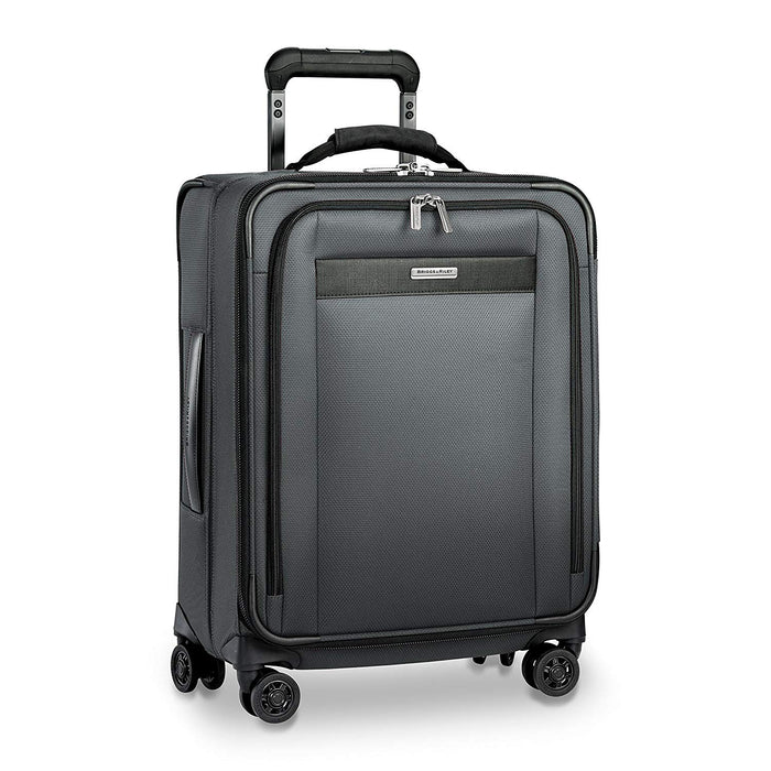 Briggs & Riley® Transcend Wide Carry-On Expandable Spinner