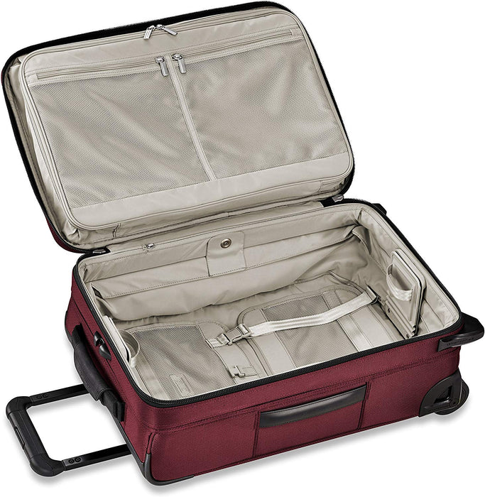 Briggs & Riley® Transcend Tall VX Carry-On Expandable Spinner