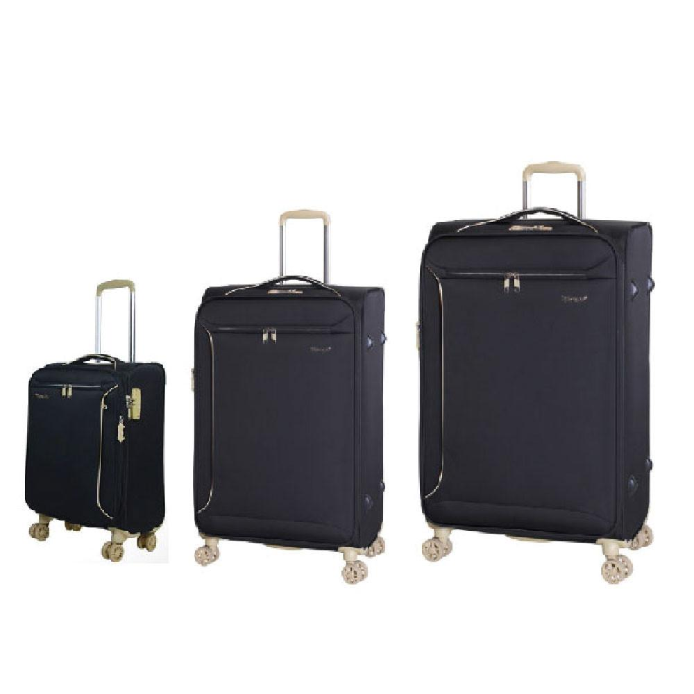 Aurora 3 Piece Expandable 4 Wheel  Spinner Set - Jet-Setter.ca