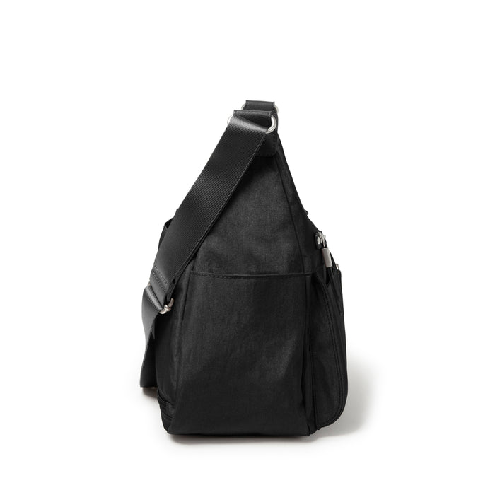 Baggallini Anywhere Large Hobo