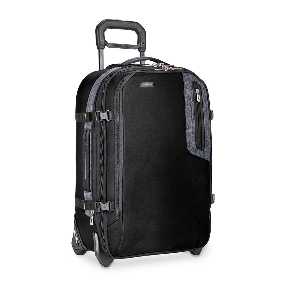 Briggs & Riley Explore Upright Carry-On (U.S.) - Jet-Setter.ca