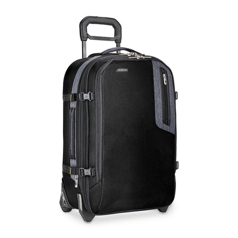 Briggs and Riley Luggage Briggs & Riley Explore Upright Carry-On (U.S.) - Jet-Setter.ca