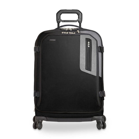Briggs and Riley Luggage Briggs & Riley Explore Medium Expandable Spinner - Jet-Setter.ca