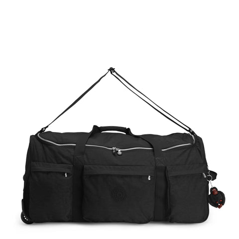 Kipling Discover Large Rolling Luggage Duffel