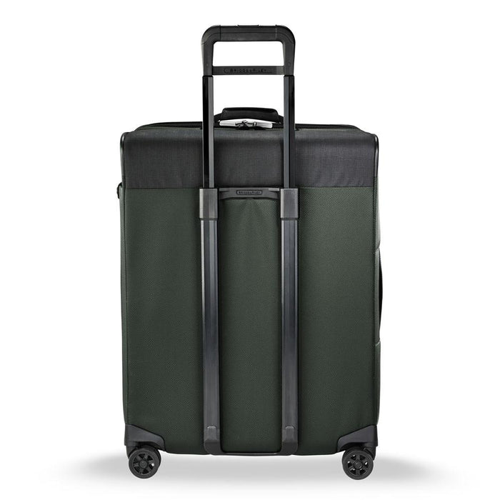 Briggs & Riley Transcend VX Medium Expandable Spinner - Jet-Setter.ca