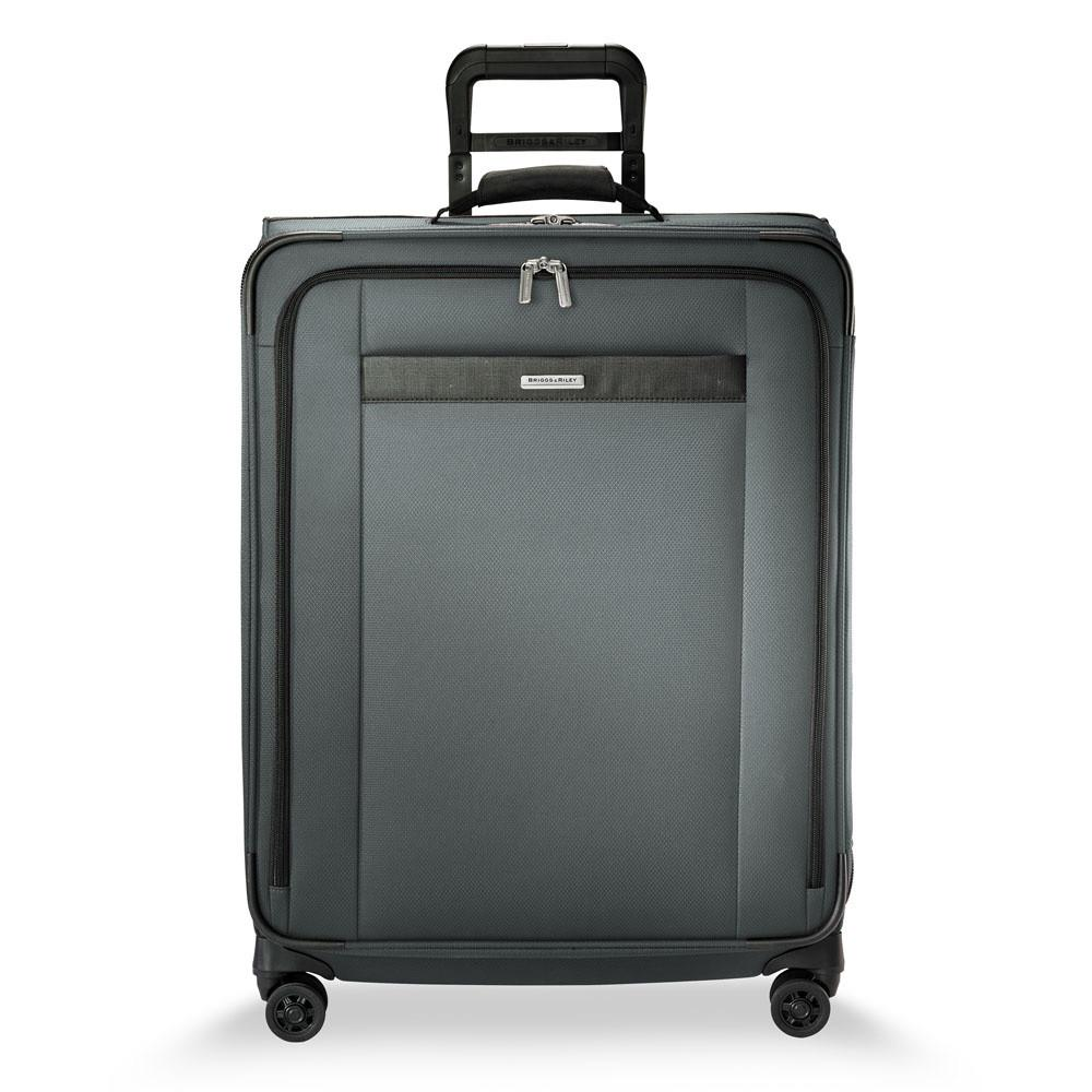 Briggs & Riley Transcend VX Medium Expandable Spinner