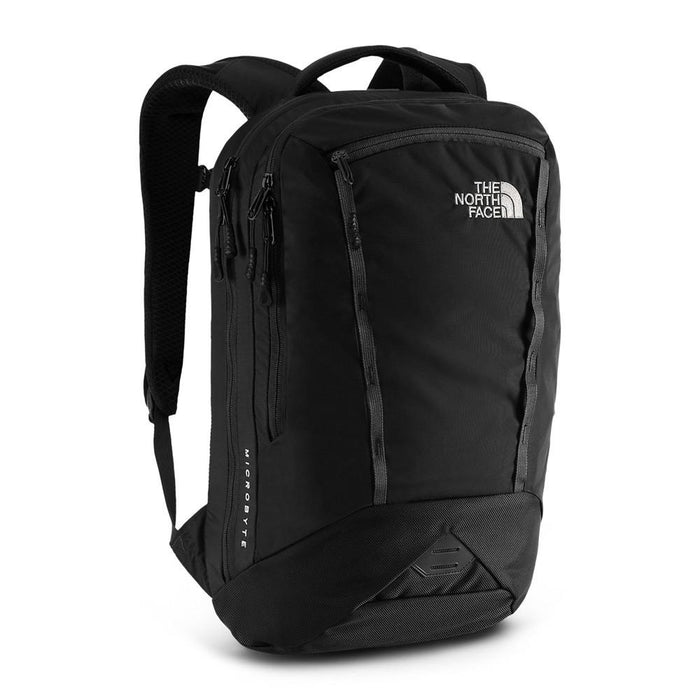 The North Face Microbyte Laptop Backpack Black