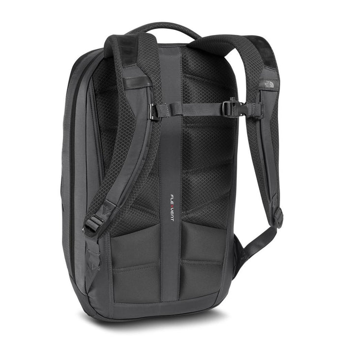 The North Face Microbyte Laptop Backpack Straps