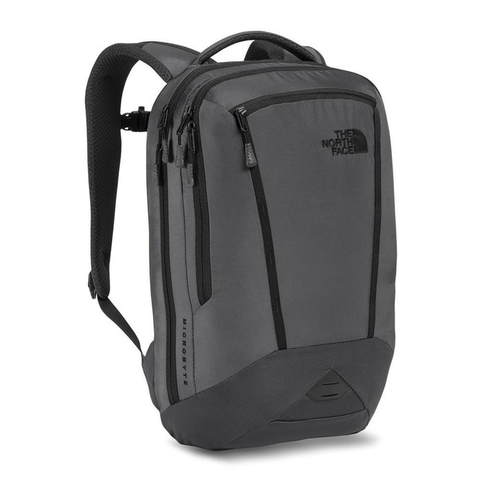The North Face Microbyte Laptop Backpack Grey