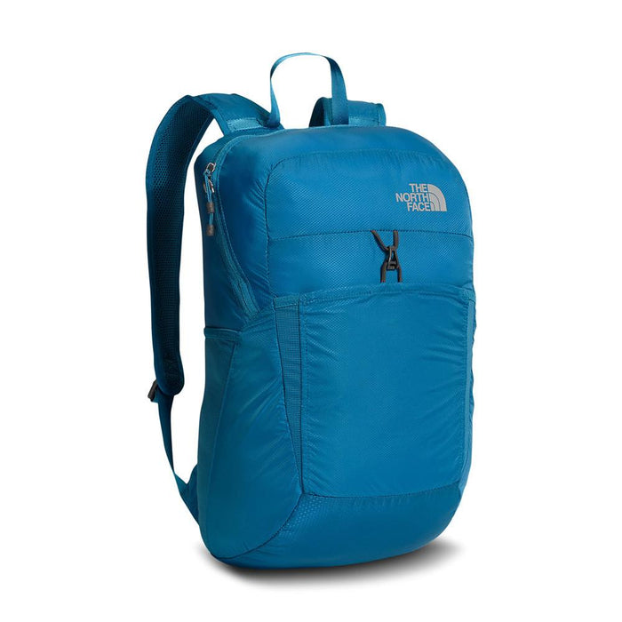 The North Face Flyweight Packable Backpack Blue