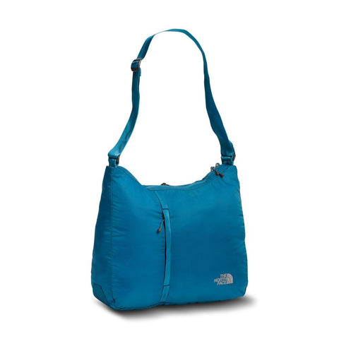 The North Face Flyweight Packable Tote Blue