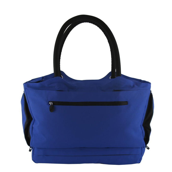 CoolBags Insulated Anti-Theft Travel Picnic Tote - Jet-Setter.ca