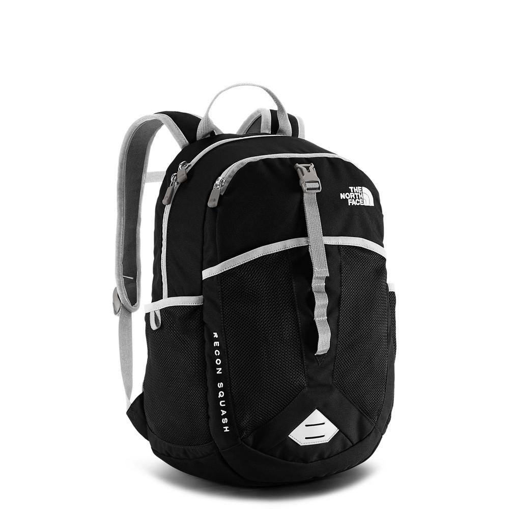 Recon Squash Youth Backpack Black