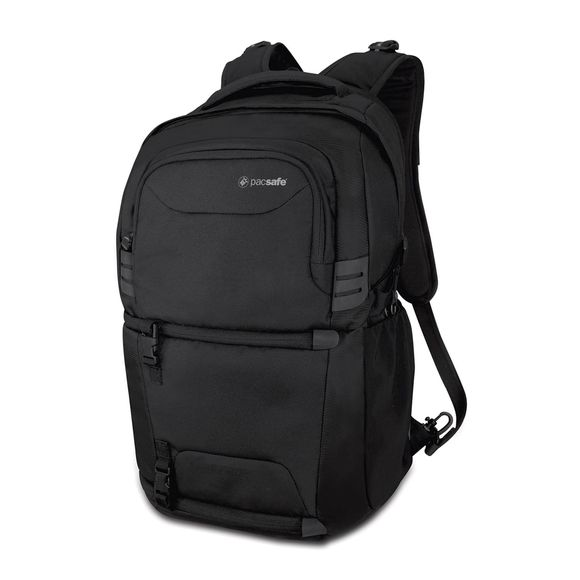 Pacsafe® Camsafe V25 anti-theft Camera Backpack