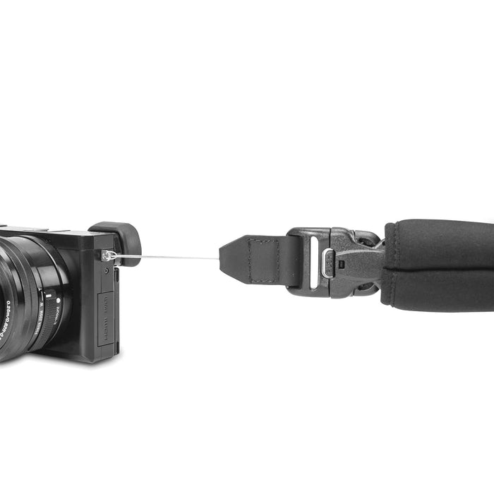 Carrysafe 50 GII Anti-Theft DSLR Camera Wrist Strap - Jet-Setter.ca
