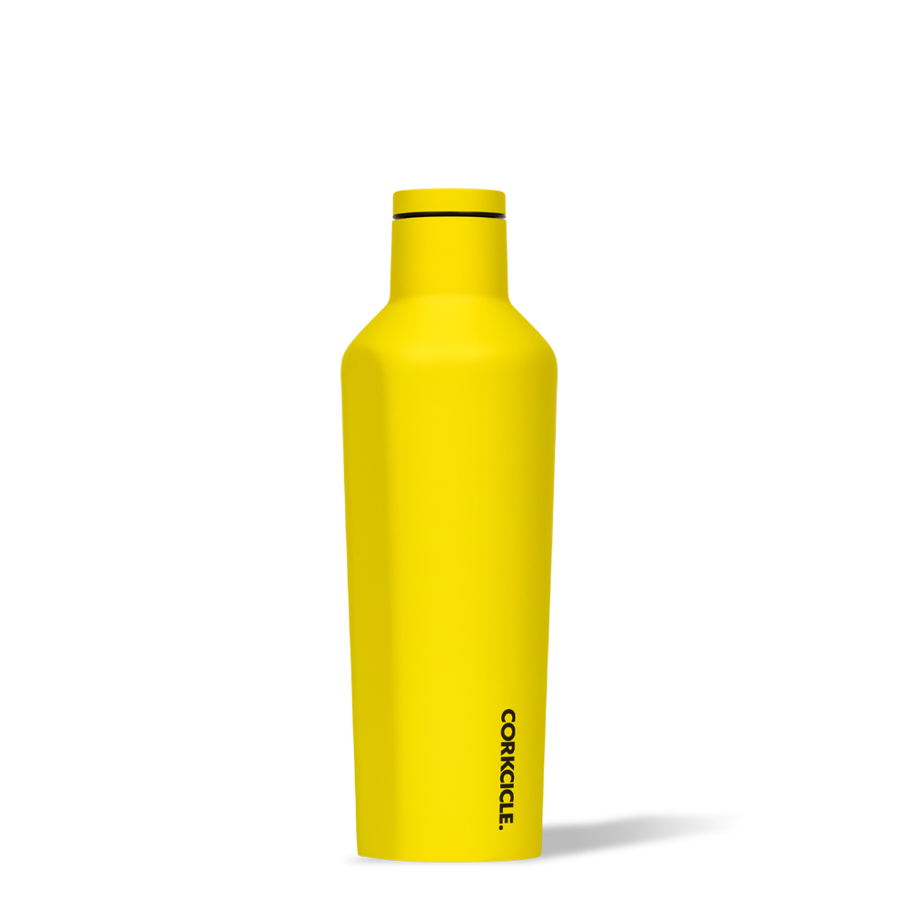 Corkcicle Neon Lights Canteen 16oz / 473ml