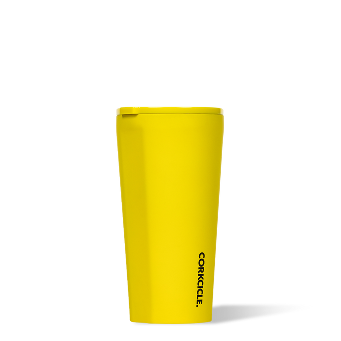 Corkcicle Neon Lights Tumbler 16oz / 473ml