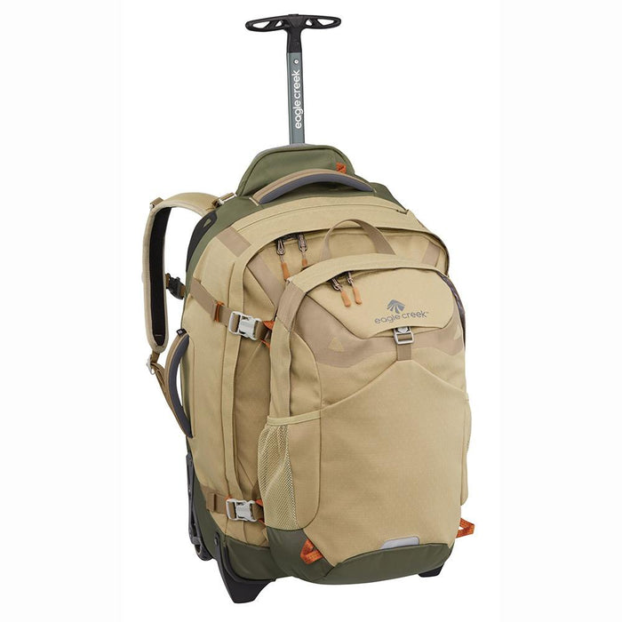 "Eagle Creek DoubleBack™  22"" Rolling Backpack - Jet-Setter.ca"