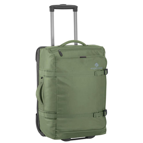 Eagle Creek No Matter What Carry-On Rolling Flatbed Duffel