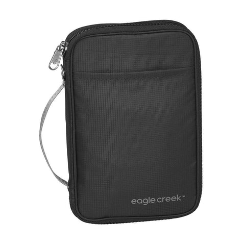 RFID Travel Zip Organizer