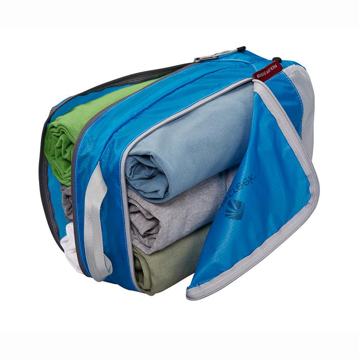 Pack-it Specter™ Clean Dirty Half Cube - Jet-Setter.ca