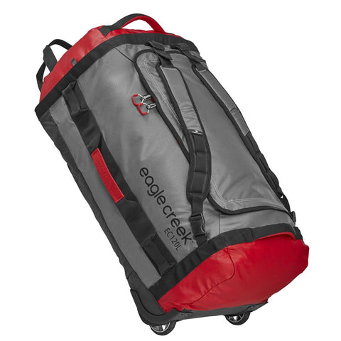 Eagle Creek 120L Cargo Hauler Rolling Duffle / Backpack - Jet-Setter.ca