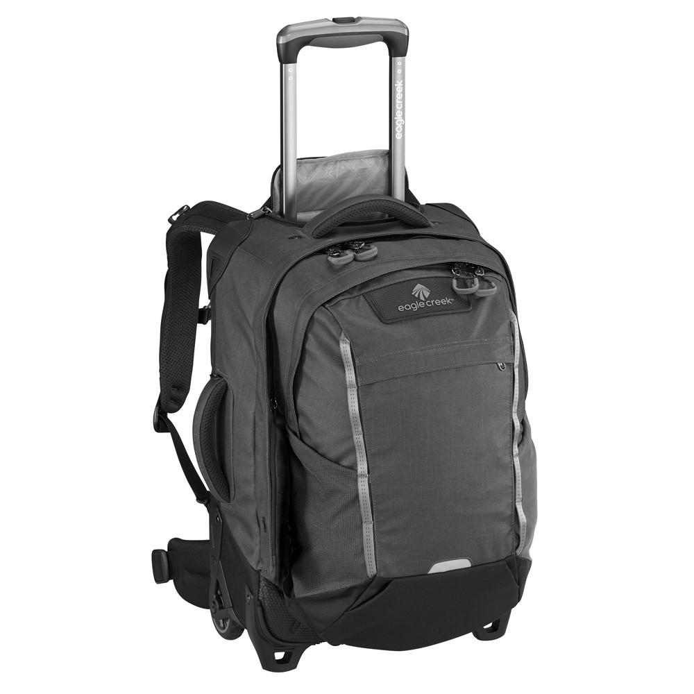 Switchback Carry-On Rolling Backpack - Jet-Setter.ca