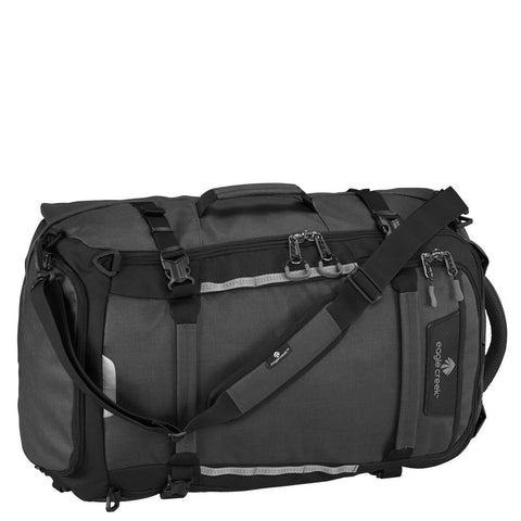 Gear Hauler Convertible Duffle Backpack