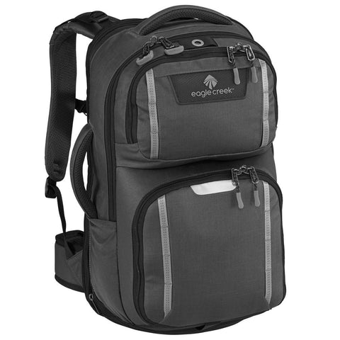 Eagle Creek - Eagle Creek Mission Control Expandable Backpack - Jet-Setter.ca