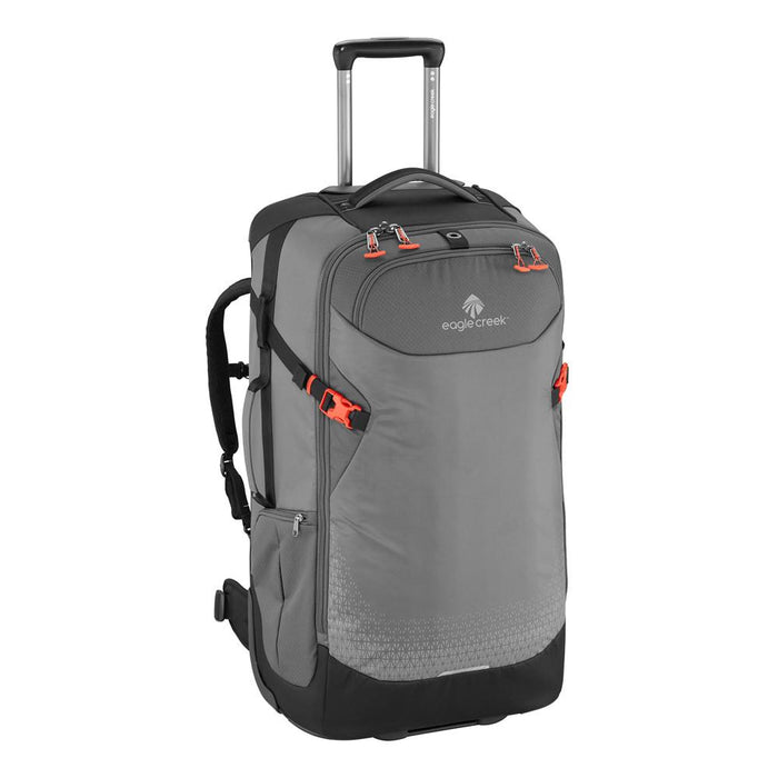 "Eagle Creek Expanse 29"" Convertible Backpack Grey"