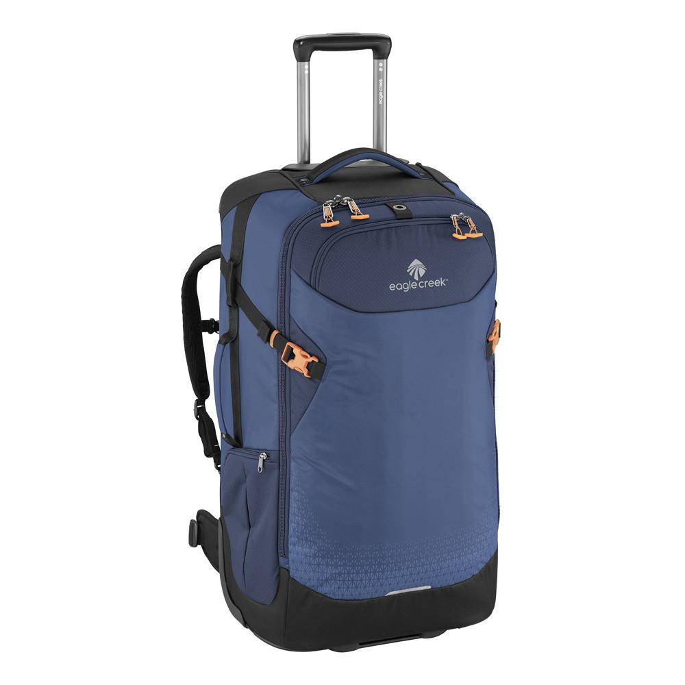 "Eagle Creek Expanse 29"" Convertible Backpack Blue"