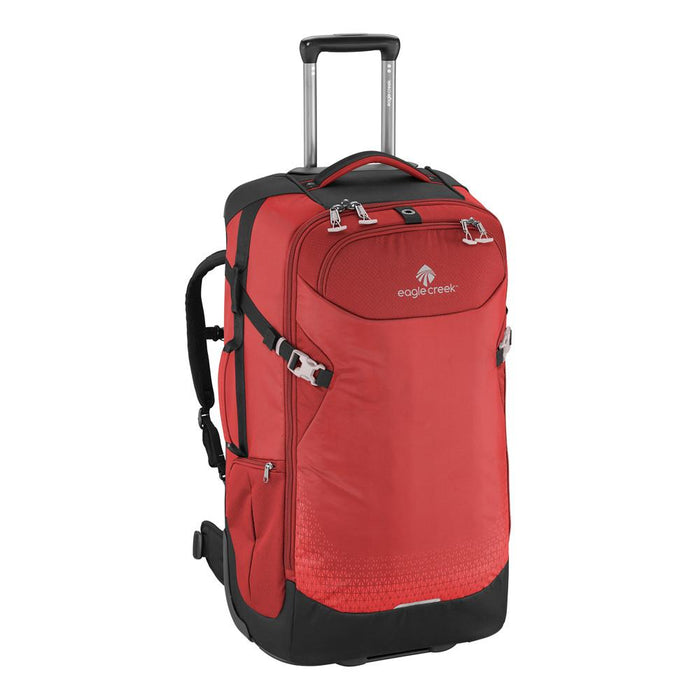 "Eagle Creek Expanse 29"" Convertible Backpack Red"