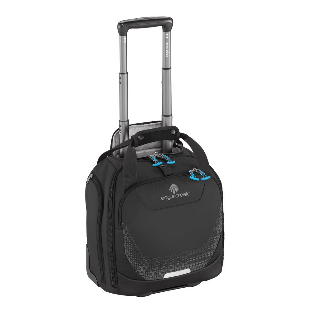 Eagle Creek Expanse Carry-On Wheeled Tote Black