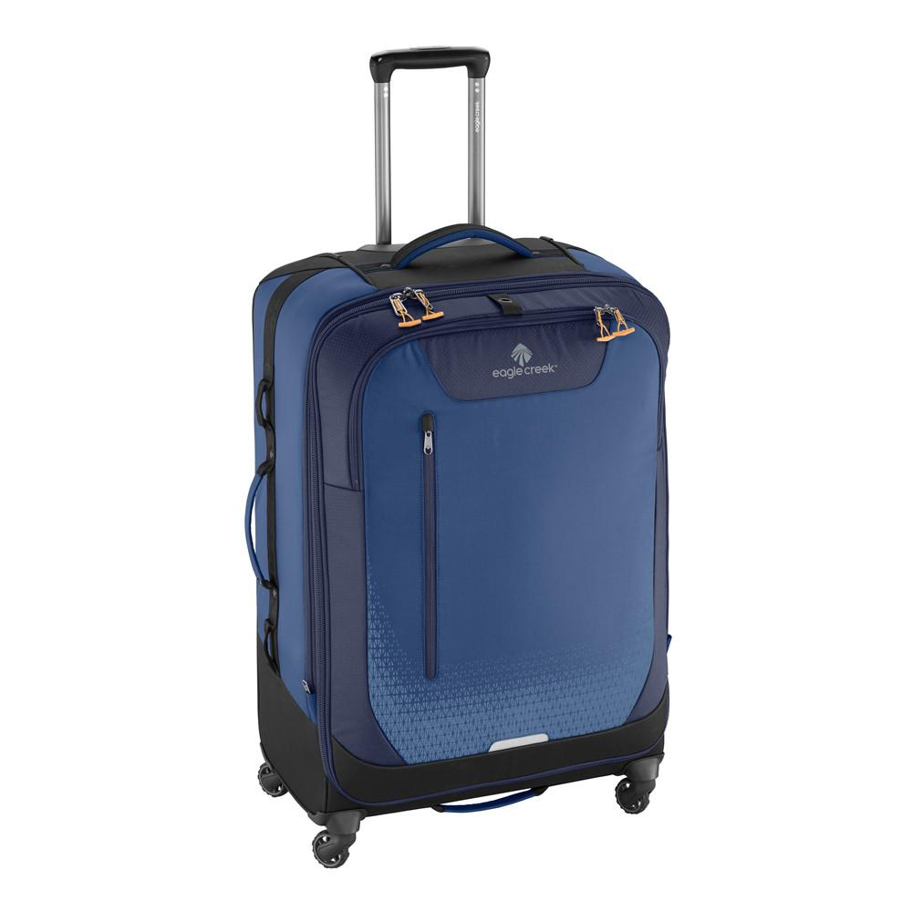 "Eagle Creek Expanse 30"" Expandable AWD Rolling Spinner Blue"