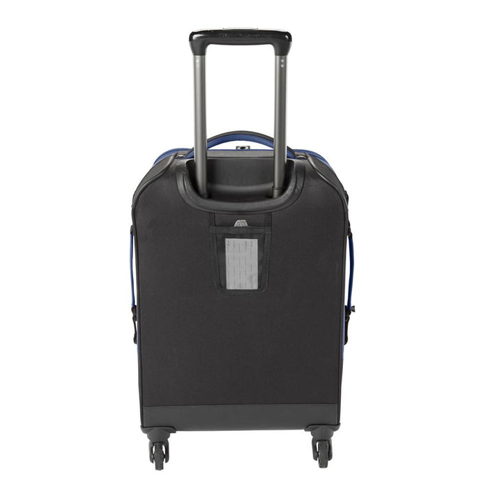 Expanse AWD Expandable Canadian Carry-On Spinner - Jet-Setter.ca