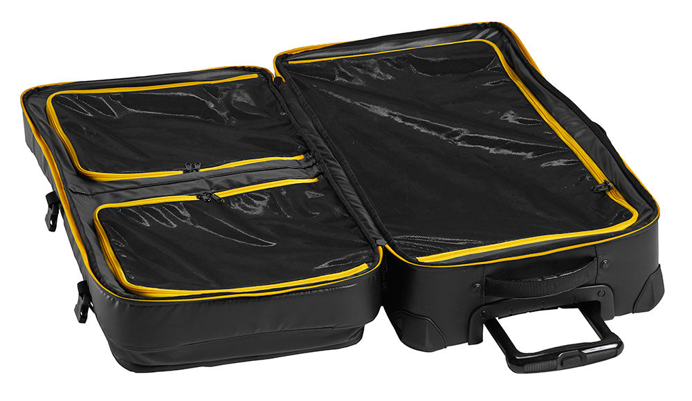 48dee2cdc Eagle Creek™ National Geographic Yonder Rolling Trunk 32