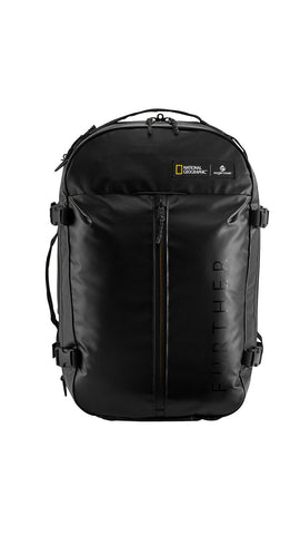 Eagle Creek™ National Geographic Utility Backpack 40L