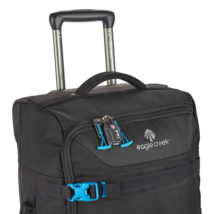 Eagle Creek Expanse™ Wheeled Duffel Carry On - Jet-Setter.ca