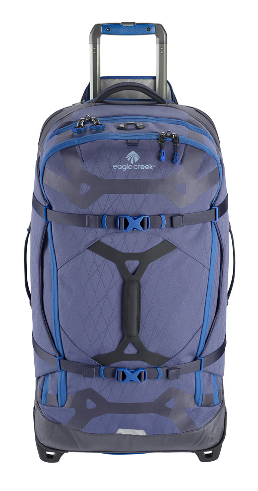 "Eagle Creek Gear Warrior Wheeled Duffel 95L / 30"" - Jet-Setter.ca"